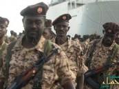 """""""الجيش السوداني"""" ينجز مهمته في اليمن بنجاح كبير.. ويقدم خمسة شهداء و22 جريحا"""