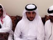 """أسرة الخالدي بالعيون تحتفل بعقد قران ابنها """"محمد"""""""