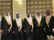 """""""المقيطيب""""  تحتفل بزفاف أبنائها """"عبدالعزيز"""" و """"سطام"""""""