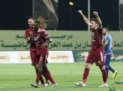 كأس خادم الحرمين الشريفين : الفيصلي يتأهل إلى دور نصف النهائي بفوزه على العدالة