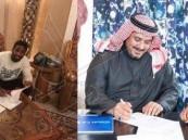 إدارة #النصر تدين رئيس لجنة الاحتراف السابق طارق التويجري في حديثه عن قضية عوض خميس