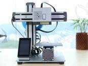 تطوير طابعة معدنية ثلاثية الأبعاد تتيح النحت الرقمي