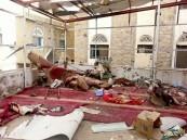 انتهاكات مليشيا الحوثي والمخلوع صالح الانقلابية تطال 750 مسجدًا في اليمن