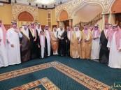 """بالصور.. أسرة الحماد تحتفل بزفاف ابنها """"عبدالرحمن"""""""