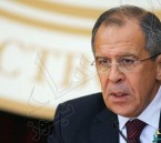 لافروف: موسكو مستعدة للتعاون مع أمريكا بشأن سوريا