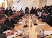 الجبير يبحث مع وزير خارجية روسيا القضايا الإقليمية والدولية