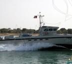 استشهاد جندي إماراتي أثناء مطاردة زورق إيراني في المياه الإقليمية الإماراتية
