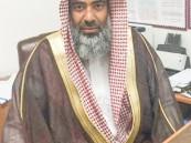 """ترقية الشيخ """"عبدالله الحمد"""" للمرتبة """"السادسة"""""""