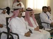 تدشين العيادات الاستشارية في مركز صحي شعبة المبرز بالأحساء