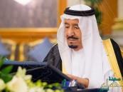 الملك سلمان: ما تبذله المملكة لخدمة الحرمين في مكة والمدينة وقاصديهما هو شرف ومبعث اعتزاز وفخر