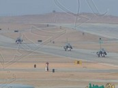 شاهد .. الجيش المصري يواصل قصف معاقل داعش في ليبيا