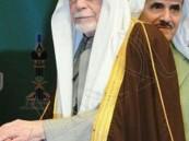 """الأديب عبدالله """" آل شباط"""" في ذمة الله"""