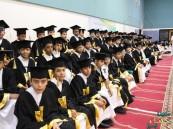 ابتدائية مكة بالمبرز تحتفي بتخرج طلابها و اختتام أنشطتها