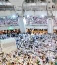 """موافقة سامية على إمامة """"الدوسري"""" و""""باعثمان"""" للتراويح في الحرم المكي"""