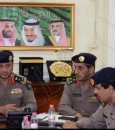"""اجتماع موسع لمدير """"الدفاع المدني"""" بالشرقية استعداداً لشهر رمضان"""