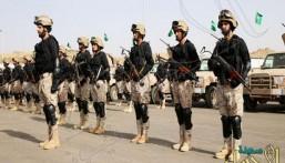 القوات السعودية تقتل عشرات الحوثيين قبالة الخوبة في جازان