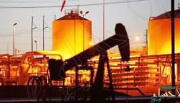 النفط يرتفع نحو 1% إلى 56.86 دولار للبرميل