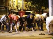 """قتيل وثمانية جرحى.. القصة الكاملة لدهس """"المصلين"""" شمال لندن !!"""