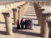 """""""السياحة"""" تعلن مواعيد دوام """"المواقع التاريخية"""" في الأحساء خلال إجازة عيد الفطر"""