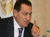 """شاهد.. خطاب سابق لـ""""مبارك"""" يفضح الدور التخريبي لقطر.. ويؤكد: """"بيوتكم من زجاج"""""""