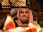 وزير خارجية البحرين: السياسة القطرية تعمل في الخفاء وتتلون يوم بعد يوم