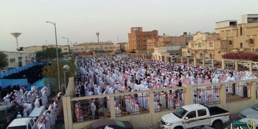 """""""مصلى العيد"""" في العيون: إصرار على إغلاقه .. ومطالبات بعودته للحياة من جديد !!"""