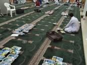 تعاوني المبرز يختتم مشروع الافطار الجوالة بتوزيع 12.000 وجبة في رمضان