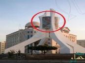 شاهد: حقيقة الفيديو المتداول لهدم النصب التذكاري لمجلس التعاون الخليجي في قطر