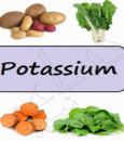10 أطعمة غنية بالبوتاسيوم.. فاحرص عليها يومياً