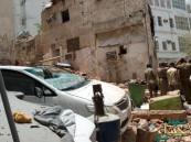 الجهات الأمنية أوقفت ثلاثة إيرانيين قبل استهداف الحرم المكي بأيام