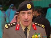 وعكة صحية تنقل مدير الأمن العام للمستشفى في مكة المكرمة