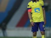 #النصر يوقع مخالصة مالية نهائية مع الكابتن حسين عبدالغني