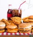 دراسة: الأطعمة عالية الدهون تسبب الالتهابات للجهاز الهضمي