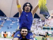عبدالغني والعنزي يرفضان مخالصة النصر ويطالبان بـ21 مليونًا
