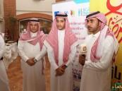 """الأمير """"عبدالعزيز بن بدر"""" لـ""""القناة السعودية"""": مشاريع """"الإفطار الجوال"""" دليل على الخير في """"مجتمع الأحساء"""""""
