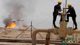 النفط يستقر قرب أدنى مستوى في 7 أشهر