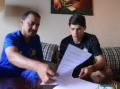 رسمياً.. النصر يوقع مع لكرو بنظام الإعارة لمدة عام