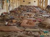 """""""تقصي الحقائق"""" تبرئ الإمارات من إدارة سجون سرية باليمن"""