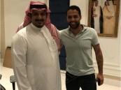 الهلال يمدد عقد قائد الفريق ياسر القحطاني لمدة عام
