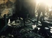 حريق منزل يُسفر عن وفاة طفل وإصابة 7 من عائلته بالرياض
