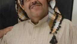 وفاة الفنان السعودي سعد الصالح