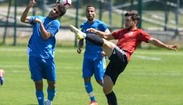 """بالصور.. """"غازي عنتاب"""" التركي يفوز على """"الفتح"""" 2 – 1 ودياً"""