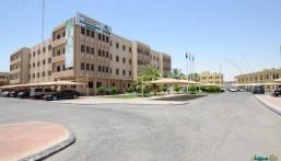 مستشفيات الشرقية تستقبل أكثر من نصف مليون مراجع لأقسام الطوارئ