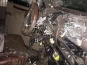الداخلية: إصابة رجلي أمن إثر تعرض دورية أمن لاعتداء إرهابي بالقطيف