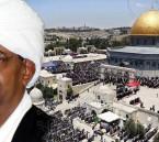 """الرئيس السوداني يطالب بتوحد العرب والمسلمين لإنقاذ """"الأقصى"""" من الصهاينة"""