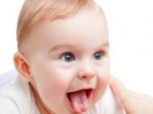 5 نصائح لهزيمة فطريات اللسان عند الأطفال