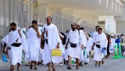 وزارة الحج: مليون حاج دخلوا المملكة حتى الآن