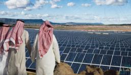 قريباً.. السماح للأسر السعودية بإنتاج الكهرباء وبيعها محلياً !!