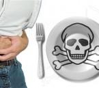 تعرف على أعراض التسمم الغذائي