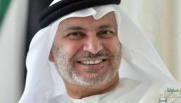 بعد توجيه الملك بشأن حجاج قطر.. قرقاش: السعودية تثبت كل يوم كم هي كبيرة